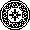 001-round-carpet