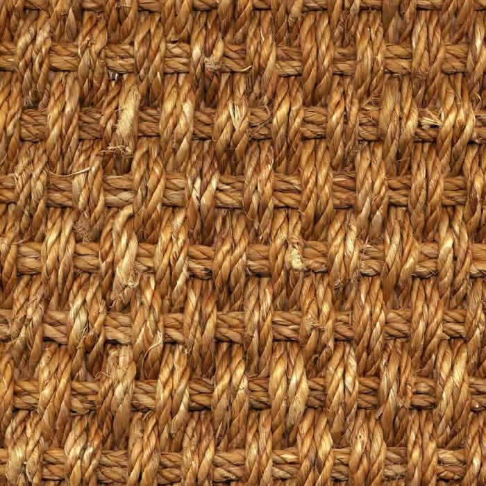 Decoraci n de interiores tapetes alfombras y pisos - Alfombras fibras naturales ...